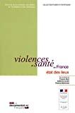 Violences et santé en France
