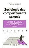 Sociologie des comportements sexuels