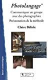 Photolangage - Communiquer en groupe avec des photographies