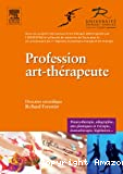 Profession art-thérapeute