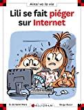 Lili se fait piéger sur Internet