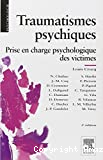 Traumatisme psychiques